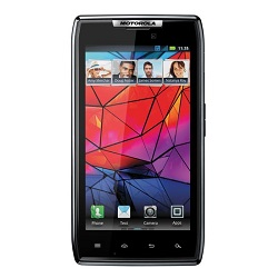 How to unlock Motorola DROID RAZR XT912