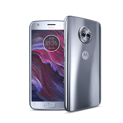 Unlocking by code Motorola Motorola Moto X4