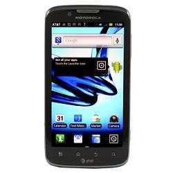 Unlocking by code Motorola ATRIX 2