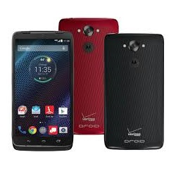 Unlocking by code Motorola DROID Turbo