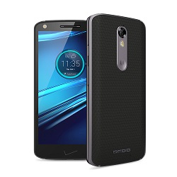Unlocking by code Motorola Droid Turbo 2