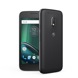 Unlocking by code Motorola Moto G4 Play