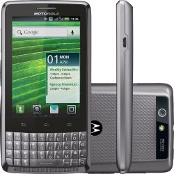 How to unlock Motorola Kairos XT627