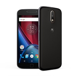 Unlocking by code Motorola Moto G4 Plus