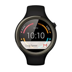How to unlock Motorola Moto 360 Sport (1st gen)