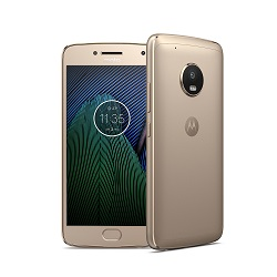 Unlocking by code Motorola Moto G5 Plus
