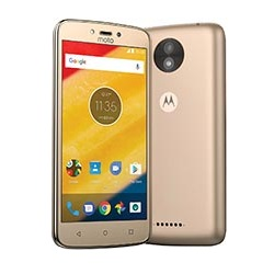 Unlocking by code Motorola Moto C Plus