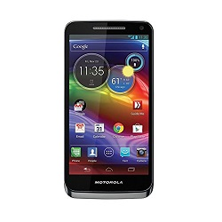 Unlocking by code Motorola Electrify M XT905