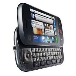 Unlocking by code Motorola MB200