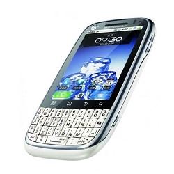 Unlocking by code Motorola MOTO MT620