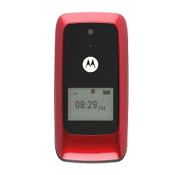 How to unlock Motorola WX416