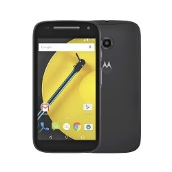 Unlocking by code Motorola Moto E Dual SIM 2nd gen