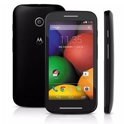 Unlocking by code Motorola Moto E XT1021