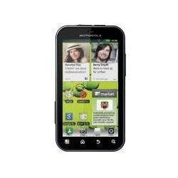 Unlocking by code Motorola Defy plus