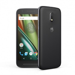 Unlocking by code Motorola Moto E3 Power