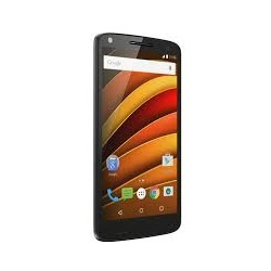 Unlocking by code Motorola Moto X Force