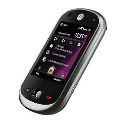 Unlocking by code Motorola A3000
