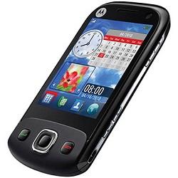 Unlocking by code Motorola EX300