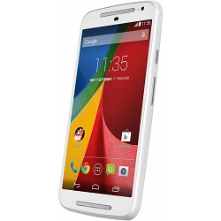 Unlocking by code Motorola XT1068 Moto G