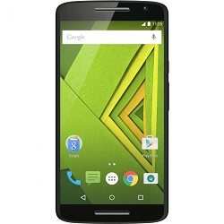 Unlocking by code Motorola Moto X Play Dual SIM