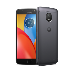 Unlocking by code Motorola Moto E4 Plus