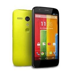 Unlocking by code Motorola XT 1032 Moto G