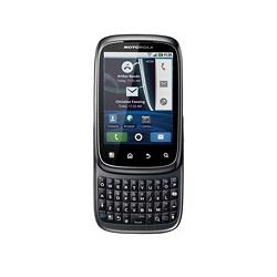 Unlocking by code Motorola XT300 Spice