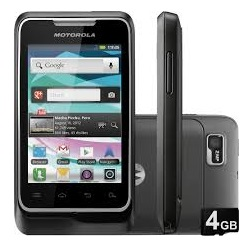 Unlocking by code Motorola xt303