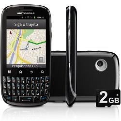 Unlocking by code Motorola MOTO XT316