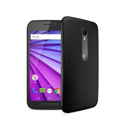 How to unlock Motorola Moto G (3rd gen)