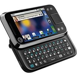 Unlocking by code Motorola FLIPSIDE MB508