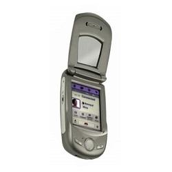 Unlocking by code Motorola A760