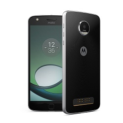 How to unlock Motorola Moto Z Play