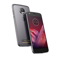 Unlocking by code Motorola Moto Z2 Play