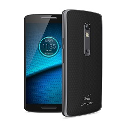Unlocking by code Motorola Droid Maxx 2