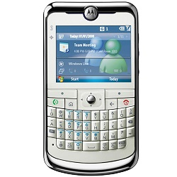 Unlocking by code Motorola Q11