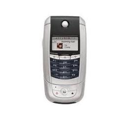 Unlocking by code Motorola A780