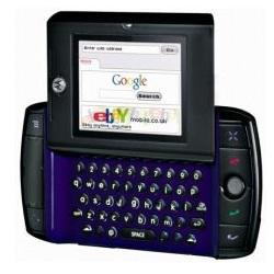 Unlocking by code Motorola Q700 Sidekick Slide