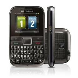 Unlocking by code Motorola MOTOKEY Mini EX109