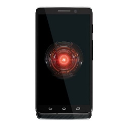 Unlocking by code Motorola Droid Mini