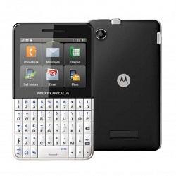 Unlocking by code Motorola MOTOKEY XT EX118