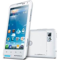 How to unlock Motorola XT615
