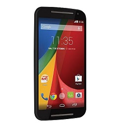 Unlocking by code Motorola Moto G 2nd gen