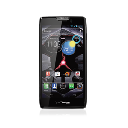 Unlocking by code Motorola DROID RAZR HD