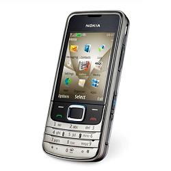 Unlocking by code Nokia 6208 Classic