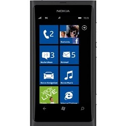 How to unlock Nokia Lumia 800