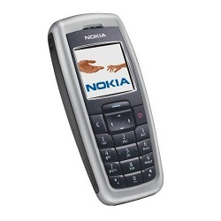 Unlocking by code Nokia 2600 Classic