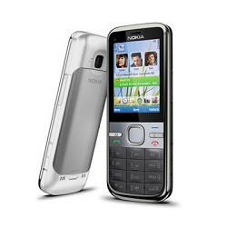 How to unlock Nokia C5