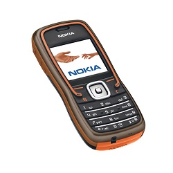 Unlocking by code Nokia 5500 Sport