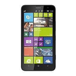 How to unlock Nokia Lumia 1320